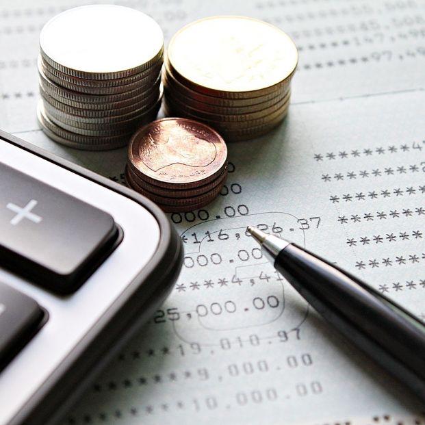 bigstock Business Finance Saving Mone 284981515