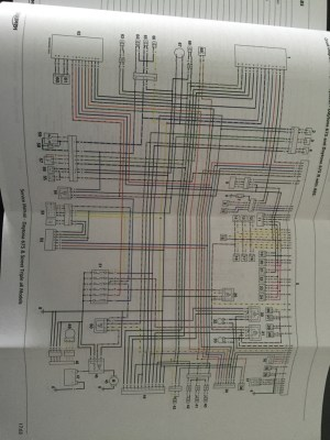 2013 675r wiring diagram | 675cc • Triumph 675 Forum