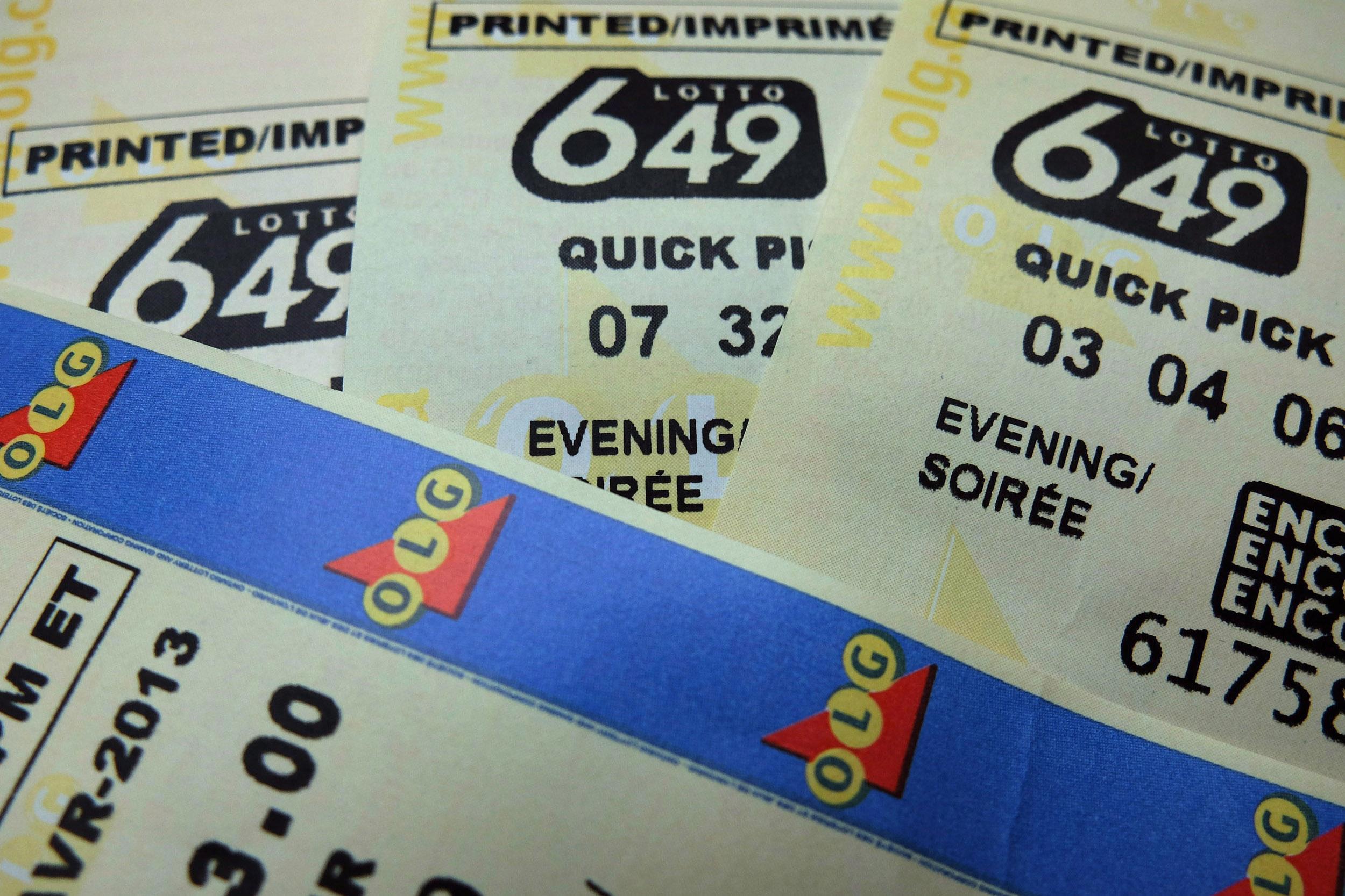 No Winning Ticket For Saturday Night S 5 Million Lotto