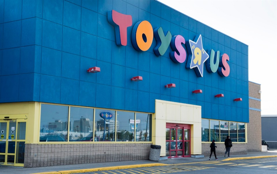 Image result for toys r us bankruptcy