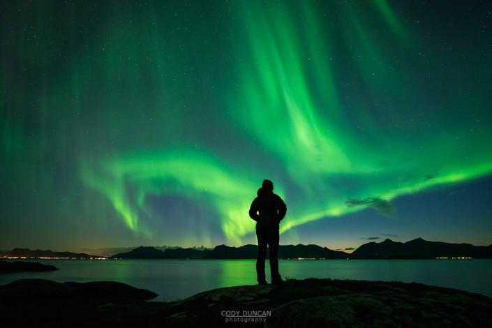 Northern Lights Budget