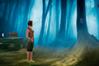 [魔法のかかっている森からの脱出ゲーム]Magic Forest Escape 2