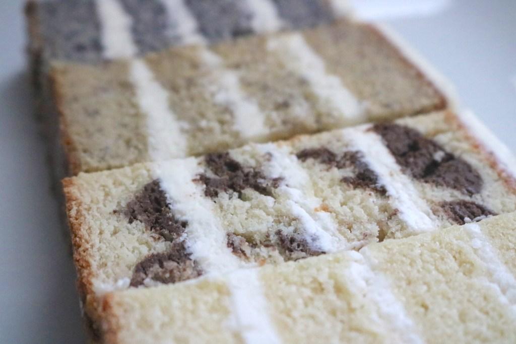 basic cake recipes