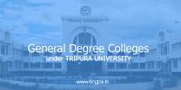 general-degree-colleges-under-tripura-university