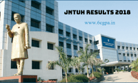 jntuh-results
