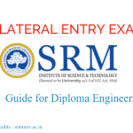 lateral-entry-srm-university