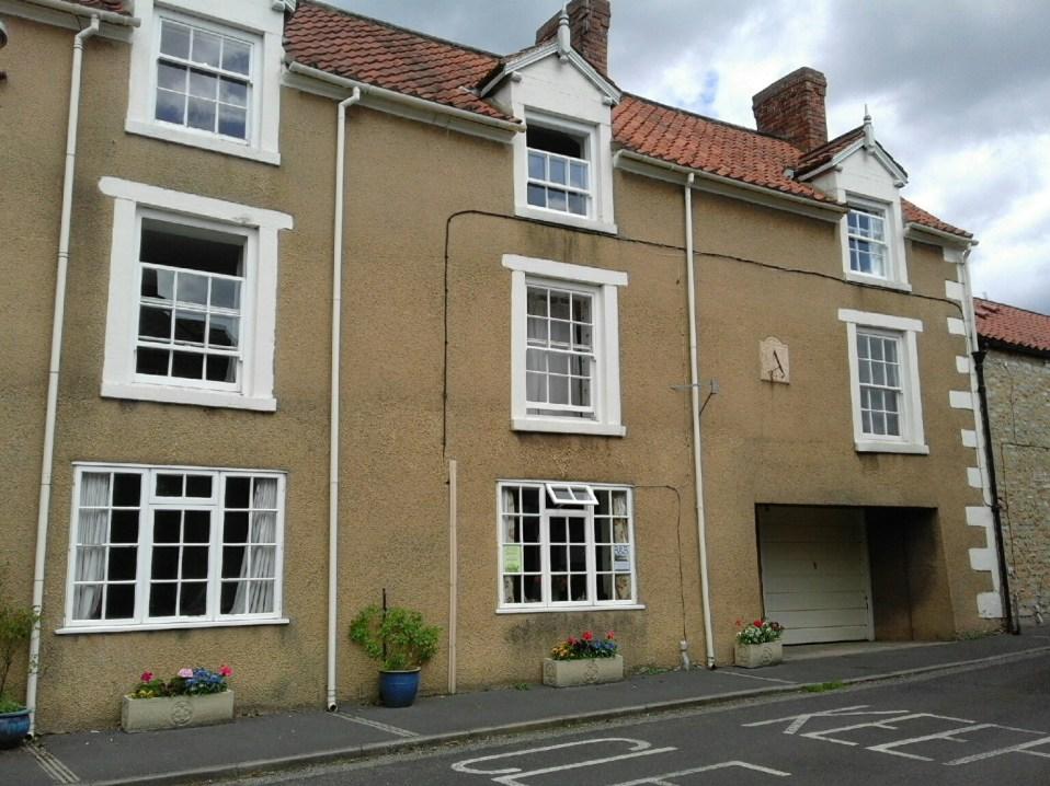 6 Crown Square, Kirkbymoorside YO18 7NN