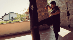 A Home Study Kung Fu Video Course: from beginner to expert