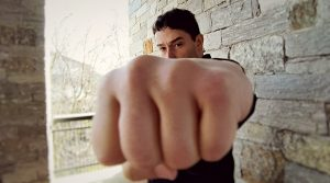 The secret for strong punches
