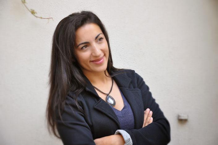 Séverine Bidaud