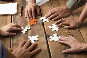 trouver les compétences au sein de vos équipes en les assemblant de manière équilibrée