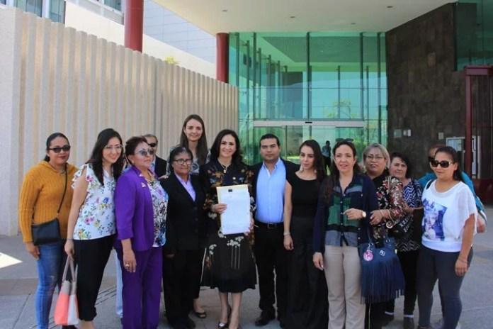 Gobierno Federal deberá entregar recursos y aplicar las reglas del 2018 en 6 estancias infantiles de Querétaro