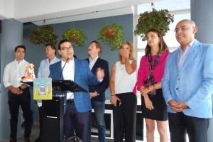 Mauricio Kuri y Romero Hicks ven al PAN como el único contrapeso real en México