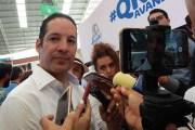 Francisco Domínguez señala que está preparada la denuncia contra quienes lo están señalando