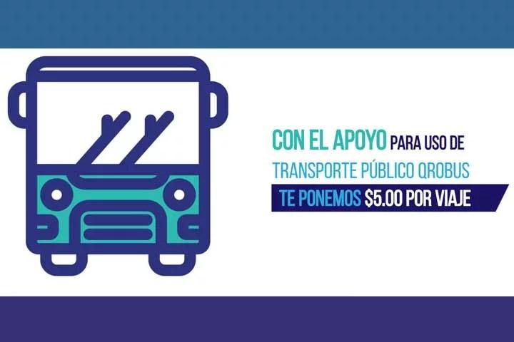 Inicia Entrega De Boletas De Apoyo Al Transporte Público