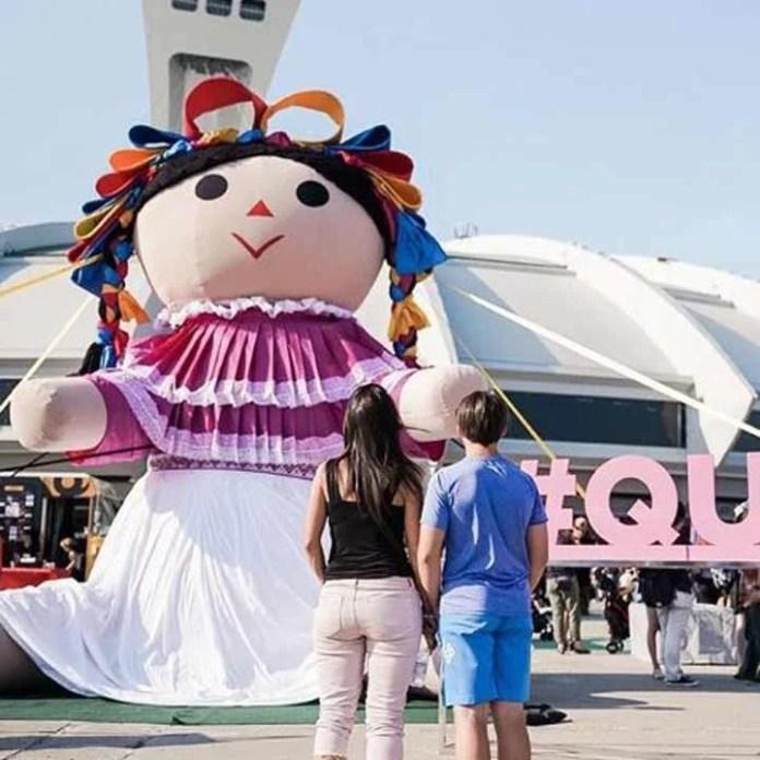 Lele llegará al Encuentro de Culturas Populares y Pueblos Indígenas luego de su gira mundial