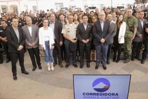 Entrega Roberto Sosa estímulos de capacitación y evaluación a policías de Corregidora