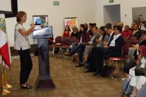 Buscan fortalecer producción y consumo de amaranto en Querétaro
