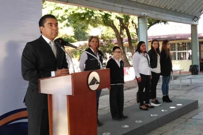 10 mil 843 estudiantes de Corregidora se han beneficiado con el programa Paso a Paso Avanza Contigo: RSP