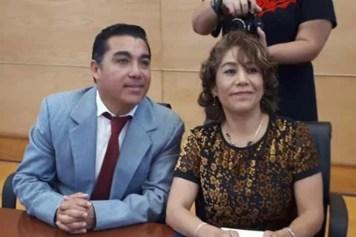 Rechazan regidores de Morena gastos excesivos durante el primer informe de Luis Nava