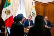 Con ampliación de planta productiva de Mitsubishi, Querétaro será lider en generación de empleos