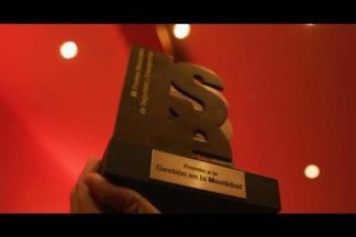 """App de QroTaxi recibe premio nacional por """"Gestión en Movilidad"""""""