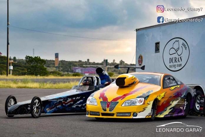 ¿Te gusta la velocidad?, inicia 2da Edición de Arrancones en el Autódromo de Querétaro