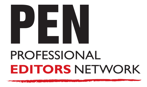 Dr. Anita Holzhausen is an active member of the Professional Editors Network.