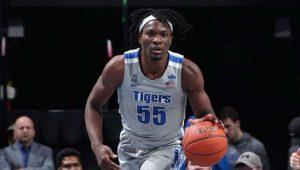 Nigerian Prospect Set To Enters NBA Draft