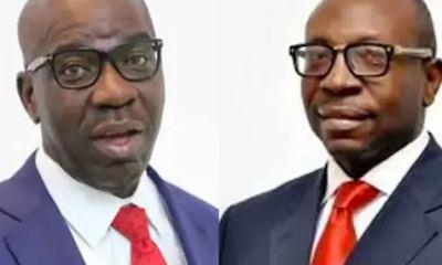 Edo 2020: 1.7m head to the polls today