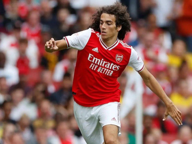 Guendouzi Reveals Why He Left Arsenal
