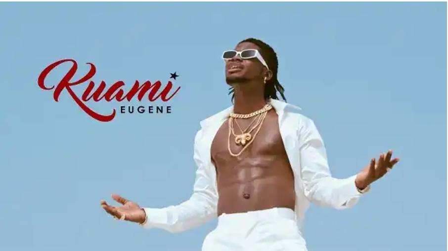 Download Kuami Eugene – Amen (Video)