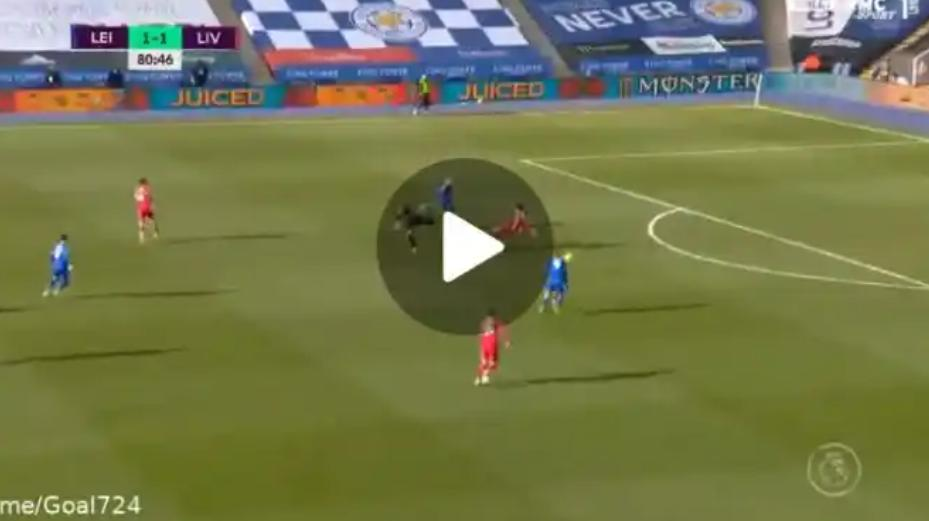 Leicester City Amazing Comeback