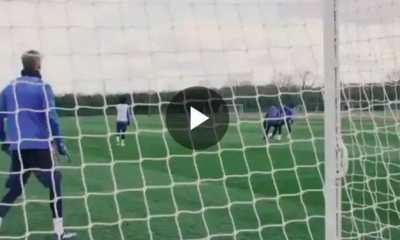 Martinelli brilliant goal