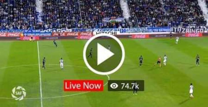 Watch Athletic Bilbao Vs Real Madrid