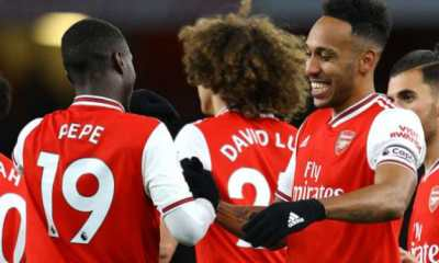 Transfer Update: Arsenal Star Set To Depart In The Summer