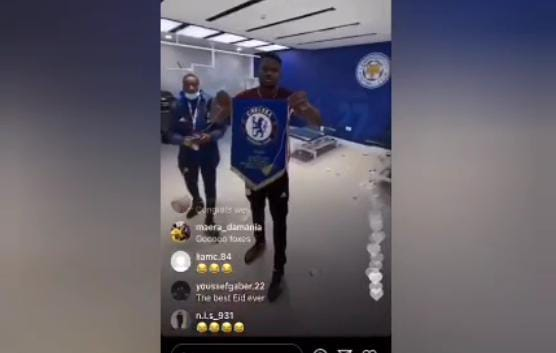 Leicester Players