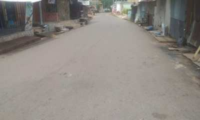 Watch A Video Of How Ojukwu Town Nnewi Observed It's Sit-at-Home Order
