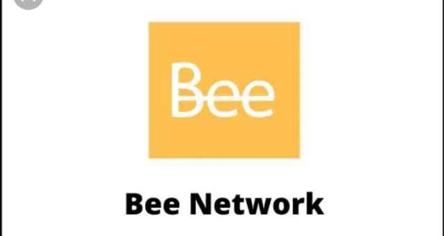 Bee Network Crypto App