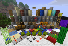 Faithful Resource Pack 1.15.1