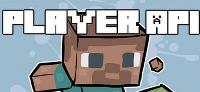 Player API for Minecraft 1.15.1