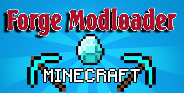 Forge ModLoader for Minecraft 1.15.1