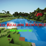 Detailed Realism Resource Pack 1.12.2/1.11.2
