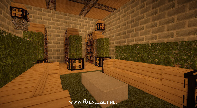 Life HD Resource Pack 1.12.2/1.11.2