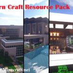 Modern Craft Resource Pack 1.12.2/1.11.2