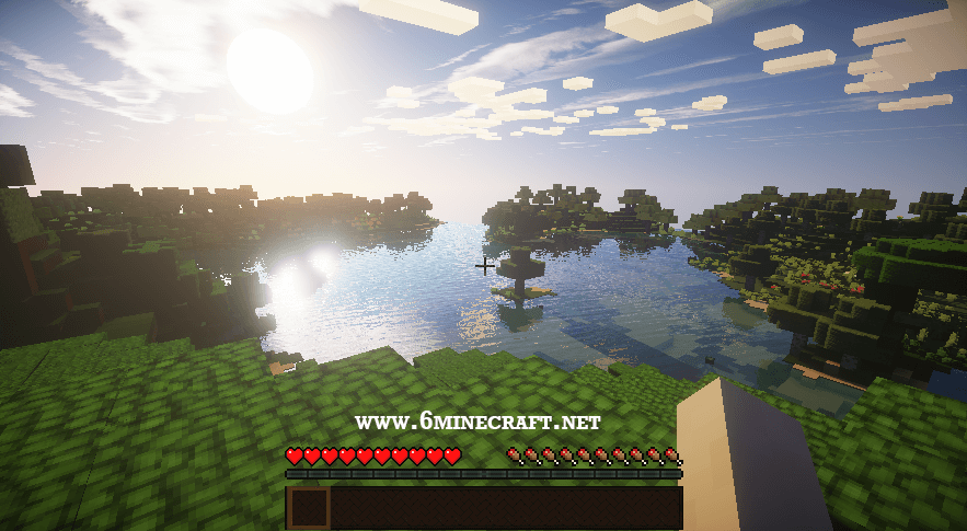 Gravycraft Resource Pack 1.9.4