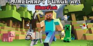 Minecraft Forge API 1.12.2/1.11.2