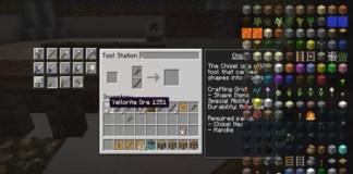 Tinker's Construct Mod 1.12.2