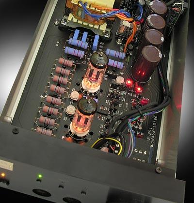 6moons Audio Reviews Stax SRS 4040 II SignatureSRM 006t II Earspeaker System