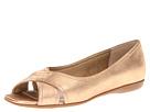 Trotters - Savannah (Soft Gold) - Footwear